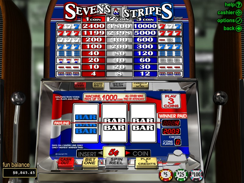 online slot machines the gaming wizard